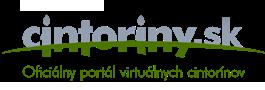 Virtuálne cintoríny - oficiálny portál cintorínov